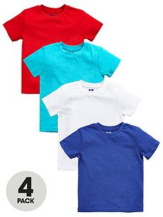 mini-v-by-very-toddler-boys-4pk-solid-tees