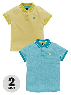 mini-v-by-very-boys-starnbsppolo-shirts-2-pack