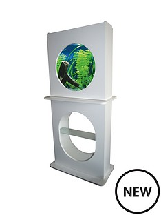 lotus-aquaria-totem-stand-white-wood-with-lighting-50-watt-heater-filter-amp-pump