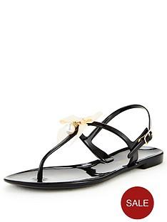 miss-kg-dante-bow-jelly-sandal
