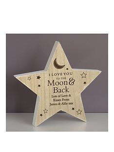 personalised-moon-back-wooden-heart