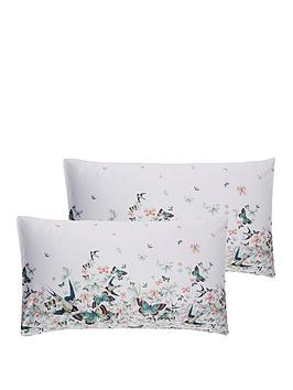 ted-baker-entangled-enchantment-100-cotton-housewife-pillowcase-pair