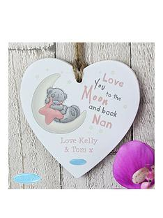 tiny-tatty-teddy-tiny-tatty-teddy-pink-moon-amp-back-wooden-hanging-heart