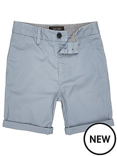 river-island-boys-blue-chino-shorts