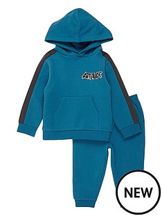 river-island-mini-boys-block-hoodie-and-joggers-set