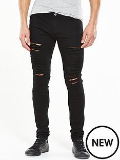 criminal-damage-camden-distressed-skinny-jeans