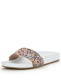 dune-loveheartnbsphundreds-and-thousands-footbed-sandal-white