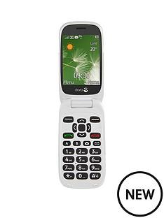 doro-6520-grey