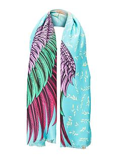 joe-browns-feather-wings-printed-scarf