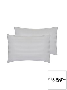 hotel-collection-luxury-300-thread-count-soft-touch-sateen-stripe-standard-pillowcases-pair