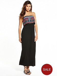 v-by-very-embroidered-bandeau-maxi-dress