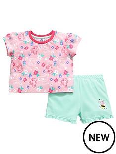 peppa-pig-girls-short-pyjamas