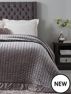 hotel-collection-luxury-velvet-bedspread-throw-165x240-and-sham-50x755cm