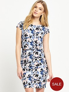 phase-eight-pansy-print-dressnbsp