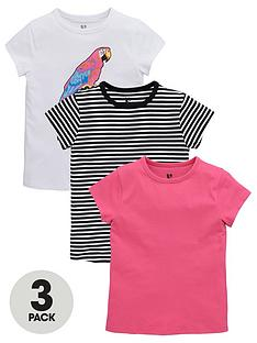 v-by-very-3-pack-parrot-tees