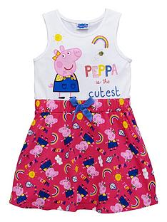 peppa-pig-casual-dress