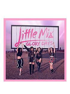 little-mix-glory-days-cd