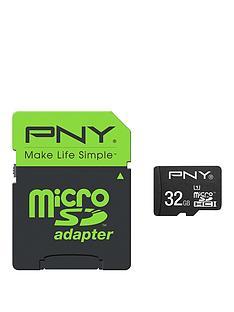 pny-32gb-high-performance-80mbs-microsd-card-black