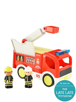 early-learning-centre-elc-happy-land-fire-engine