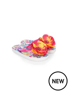 monsoon-girls-valerie-flower-flip-flops