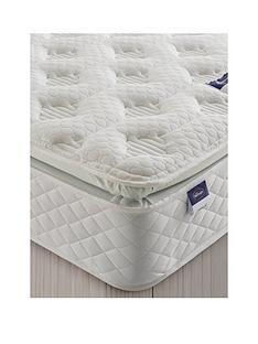 silentnight-tuscany-geltex-sprung-pillowtop-mattress-medium-firmnbsp