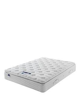silentnight-miracoil-3-tuscany-geltex-pillowtop-mattress-mediumfirm