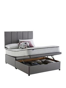 silentnight-freya-memory-800-pocket-ottoman-storage-bed-medium-headboard-not-included