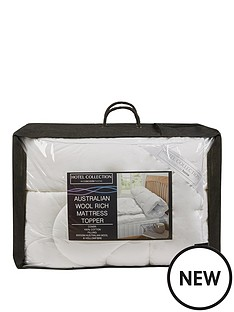 hotel-collection-australian-wool-rich-topper