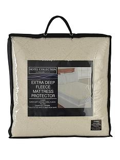hotel-collection-luxury-extra-deep-fleece-mattress-protector