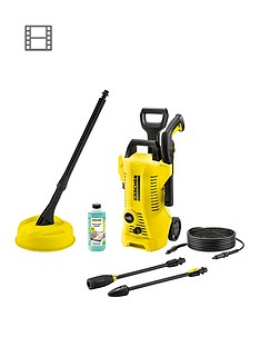 karcher-k2-full-control-home-pressure-washer