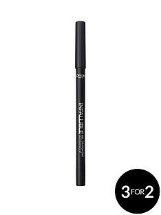 loreal-paris-infallible-crayon-eyeliner