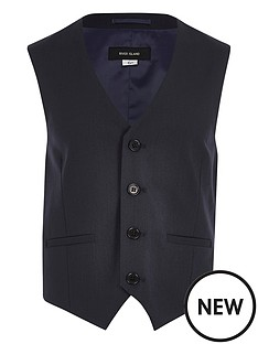 river-island-boys-navy-blue-suit-waistcoat