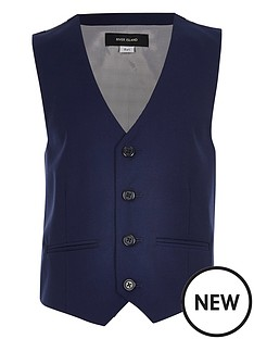 river-island-boys-bright-blue-suit-waistcoat