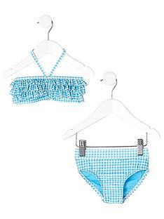 river-island-mini-girls-blue-ruffle-gingham-bikini-set