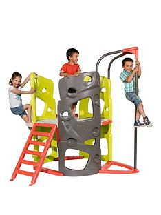 smoby-climbing-tower