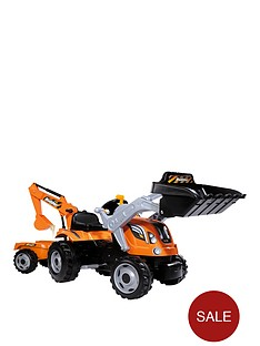 smoby-builder-max-tractor-with-trailer