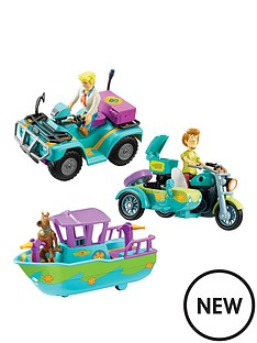 scooby-doo-vehicle-and-figure-assortment-wave-2