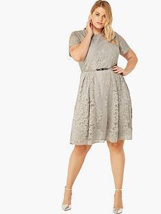 little-mistress-curve-curve-lace-dress-waterlily