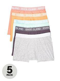 river-island-5pk-summer-geo-wband-trunks