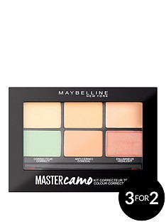 maybelline-maybelline-master-camo-color-correcting-concealer-kit-light-6g