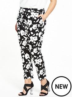 so-fabulous-print-sateen-trouser-monochrome