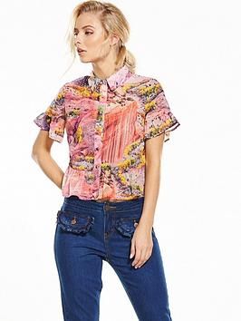 lost-ink-desert-print-shirt