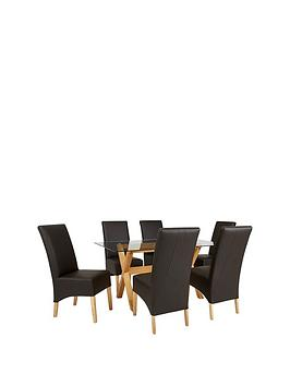 venla-150-cm-solid-wood-and-glass-dining-table-6-eternity-chairs