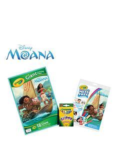 crayola-moana-craft-bundle