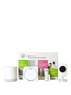 d-link-mydlink-home-security-starter-kit