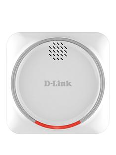 d-link-mydlink-home-siren-with-battery-back-up