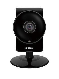 d-link-hd-180deg-panoramic-camera