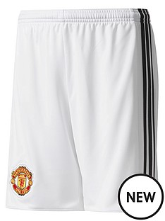 adidas-adidas-manchester-united-junior-1718-home-short