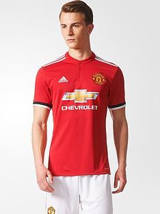 adidas-manchester-unitednbsp1718-home-shirt