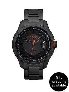 hugo-boss-hugo-boss-orange-hong-kong-sport-blue-dial-black-ip-bracelet-mens-watch